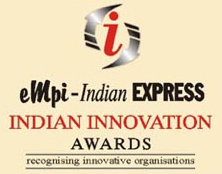 indian express tracking